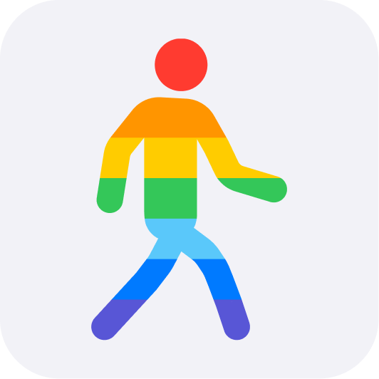 Quantile App icon